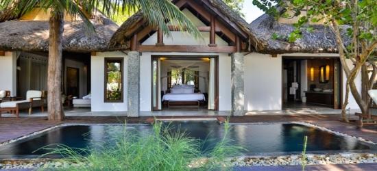 Fascinating Thailand & Vietnam holiday with tours & 5* pool villa, Bangkok, Ho Chi Minh City & Ninh Van Bay
