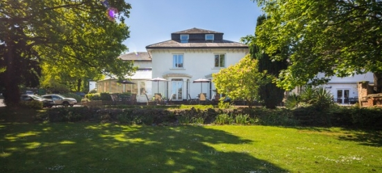 £89pp Based on 2 people per night | Hawkwell House Hotel, Oxford, Oxfordshire