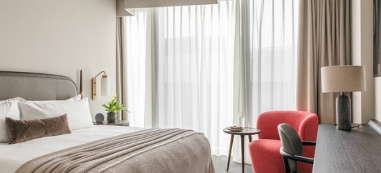 £135pp Based on 2 people per night | The Stratford, Stratford, London