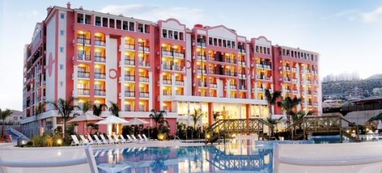 £54pp Based on 2 people per night   Sercotel Hotel Bonalba Alicante, Costa Blanca, Spain