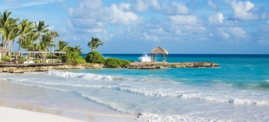 £411pp Based on 2 people per night | Eden Roc Cap Cana, Punta Cana, Dominican Republic