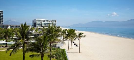 Scenic Vietnam holiday with Lan Ha Bay cruise, over-water lagoon retreat & 5* beach bliss, Hanoi, Lan Ha Bay, Cau Hai Lagoon & Da Nang