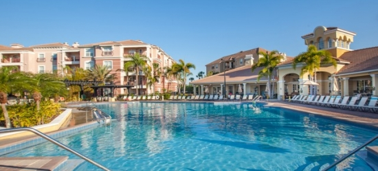 £80pp Based on 4 people per night | Vista Cay Resort by Millenium, Orlando, Florida