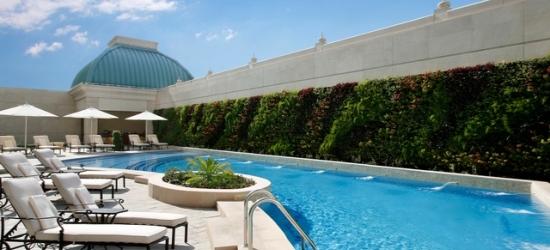 £129pp Based on 2 people per night | Habtoor Palace Lxr Hotels & Resorts, Dubai, UAE