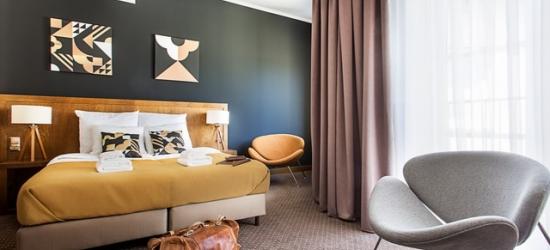 £71pp Based on 2 people per night | Zulian Aparthotel by Artery Hotels, Kraków, Poland