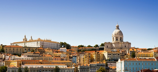 £82pp Based on 2 people per night | My Story Hotel Charming Augusta, Lisbon, Portugal