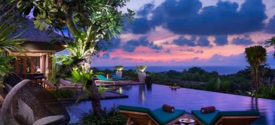 £119pp Based on 2 people per suite per night | The Shanti Residence Nusa Dua, Bali, Indonesia