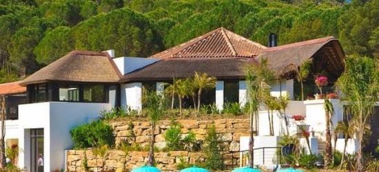 £270pp Based on 2 people per night | Shanti-Som, Marbella, Spain