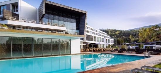 £67pp Based on 2 people per suite per night   Monchique Resort & Spa, Algarve, Portugal