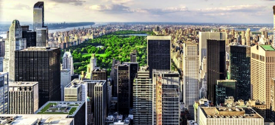 £88pp Based on 2 people per night | Park Central Hotel, New York, USA