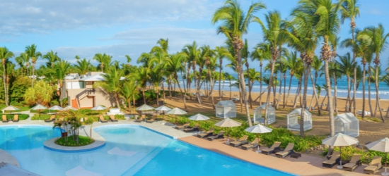 £159pp Based on 2 people per suite per night | Le Sivory Punta Cana By PortBlue Boutique, Punta Cana, Dominican Republic