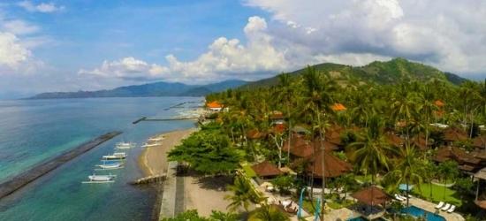 Boutique Bali getaway with pool villa, local tour & island escape, Ubud, Candidasa, Nusa Penida & Seminyak
