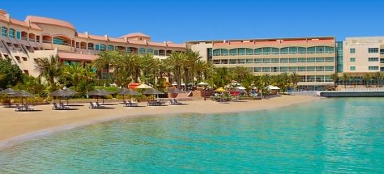 £169pp Based on 2 people per night | Al Raha Beach Hotel, Abu Dhabi, United Arab Emirates