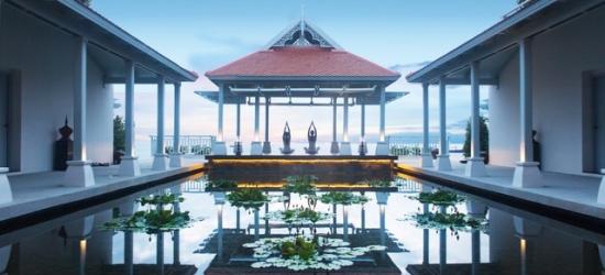 £119pp Based on 2 people per suite per night | Amatara Wellness Resort, Phuket, Thailand