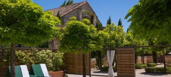 5* Salamanca wine estate break with car hire, Hacienda Zorita Wine Hotel & Spa, Spain