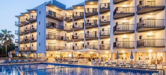 Based on 2 people per night | All-inclusive Mallorca stay at a stylish hotel near the beach, Fergus Bermudas, Spain