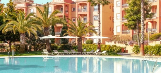 Based on 2 people per apartment per night | Expansive resort on the southern coast of Spain, SENTIDO Ama Islantilla, Andalucia