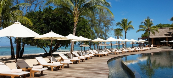 Mauritius: 5-star week & breakfast, save 35%