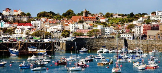 7-nt Easter River Seine, Guernsey & Ireland cruise, save 30%