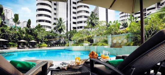 6-nt Kuala Lumpur holiday & breakfast