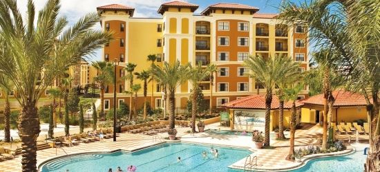 Adults-only Florida apartment holiday