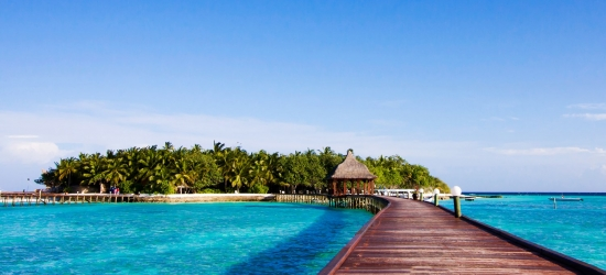 14-night Indian Ocean cruise-only w/Sri Lanka & Maldives
