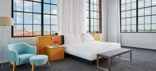 £112-£131-- Oklahoma City: Best Midwest Hotel, 55% Off