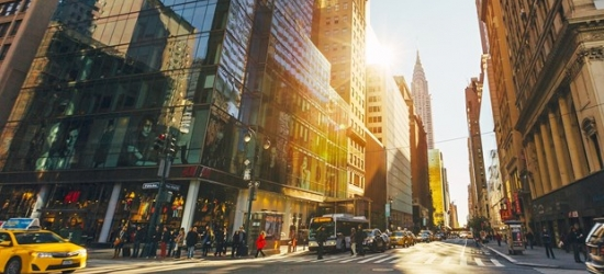 £187& up -- NYC Suite Stay w/Breakfast, Save 45%