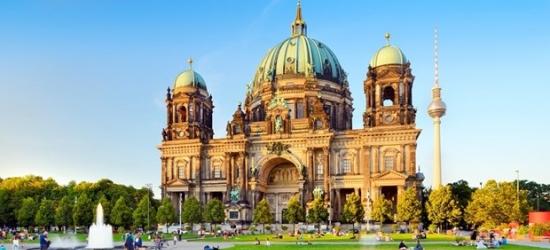 £89 -- Summer hotel stay in Berlin w/breakfast, 31% off