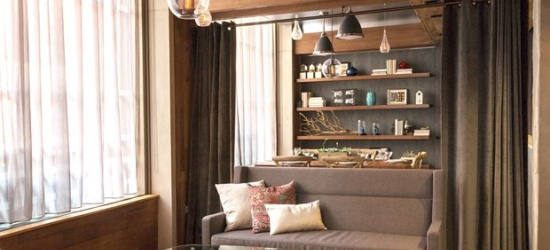 £194& up -- NYC: Chic Tribeca Boutique Hotelw/£72 in Extras
