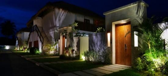 £185-- 3-NtLombok Suite Getaway nr Gili Islands w/Massage