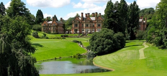 £89 & up -- Stratford-upon-Avon country house stay, 53% off