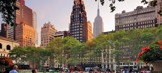 £162 -- NYC: Spacious Boutique Hotel w/Perks, 40% Off