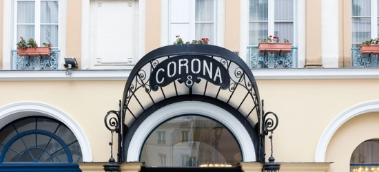 Paris: Double Room for Two with Option for Breakfast at Hotel Corona Opéra
