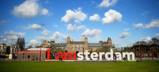 ✈ Amsterdam: 2 or 4 Nights at 4* XO Hotels Blue Tower or 4* Corendon Village Hotel Amsterdam with Return Flights*