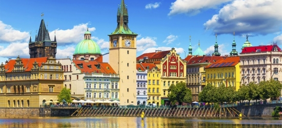 ✈ Prague: 2-4 Nights at a Choice of 4* Hotels with Breakfast and Flights*