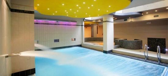 Verona: camera doppia Standard con colazione, welcome drink e Spa per 2 persone all'Hotel San Marco 4*