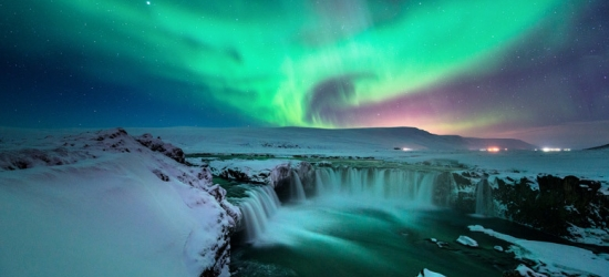 2-3nt Reykjavik, Iceland Break, Northern Lights Tour