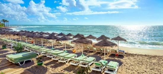 3-5nt 4* All-Inclusive Costa Del Sol Beach Getaway
