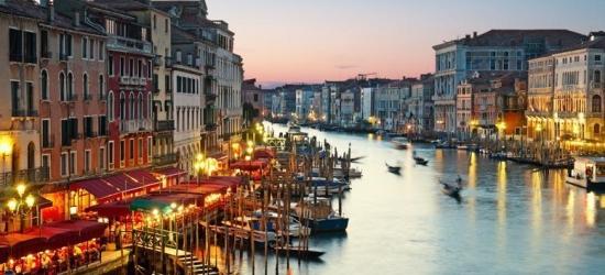 2-3nt 4* Venice Getaway, Prosecco  - Gondola Ride Option!