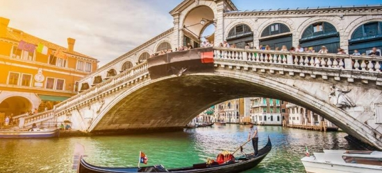 2-4nt Romantic Venice Escape  - 2019 & 2020 Dates!