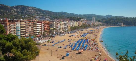 3-7nt All-Inclusive Costa Brava Getaway