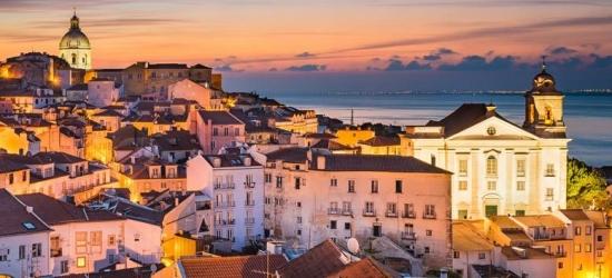 2-4nt Lisbon City Break