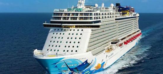 7nt Full-Board Western Caribbean & Miami Cruise - Norwegian Escape!