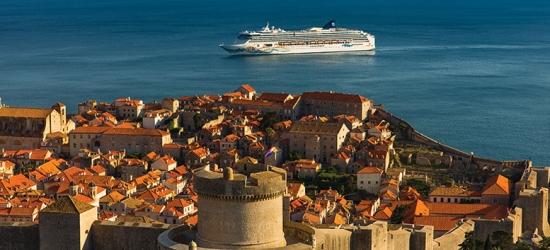 7nt Full-Board Italy, Croatia & Montenegro Cruise - Norwegian Spirit