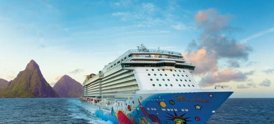 7nt Full-Board Western Caribbean Cruise - Norwegian Breakaway!