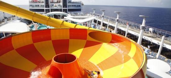 7nt Full-Board Western Mediterranean Family Cruise - Norwegian Epic!