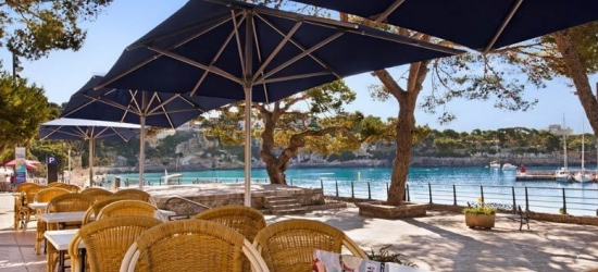 4* Porto Cristo Mallorca Escape with Breakfast