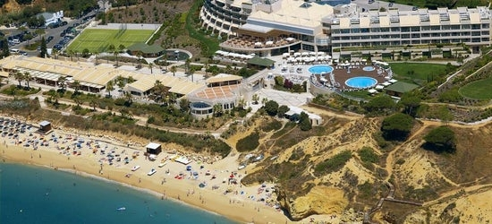 7nts at the 5* Grande Real Santa Eulalia Resort, Algarve