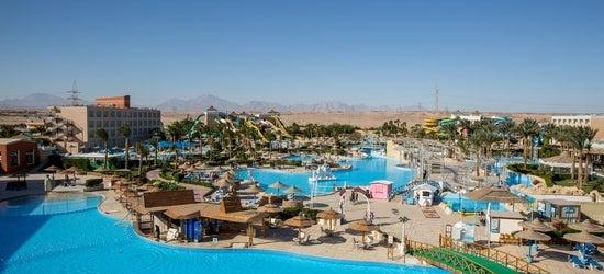 7nts at the 4* Titanic Resort & Aquapark, Red Sea